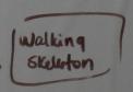 WalkingSkeleton